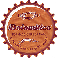 Dolomitico cheese
