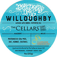 Willoughby Imaginary Day cheese