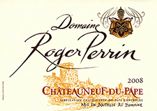 Roger-Perrin Chateauneuf-du-Pape
