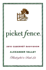 Picket Fence Alexander Valley Cabernet Sauvignon