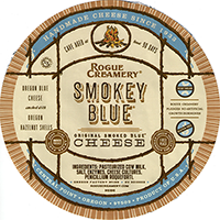 Danby Smokey Blue Cheese cheese